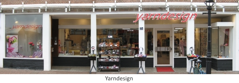 Yarndesign