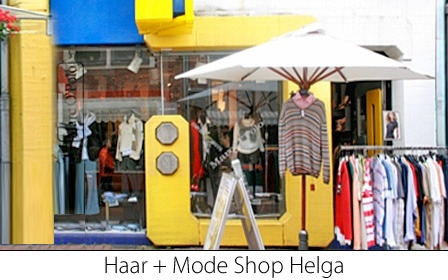 Haar & Mode Shop