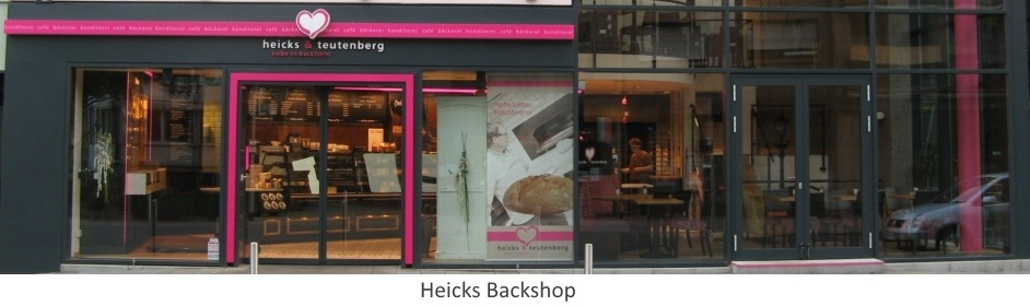 Heicks Backshop