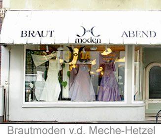 Brautmoden v.d. Meche-Hetzel
